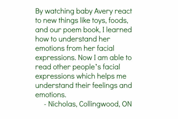 Impact Story - Baby Avery and Nicholas
