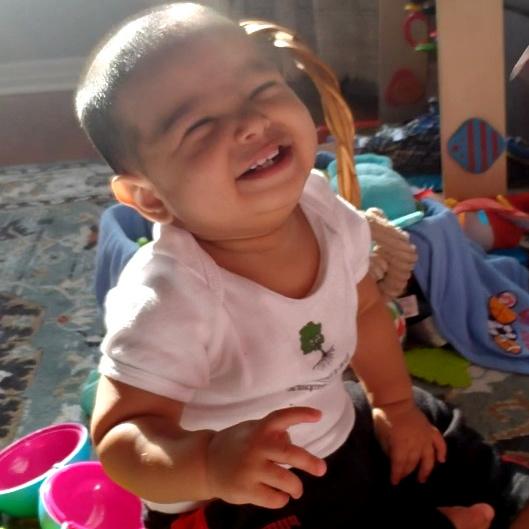 Baby Ibrahim