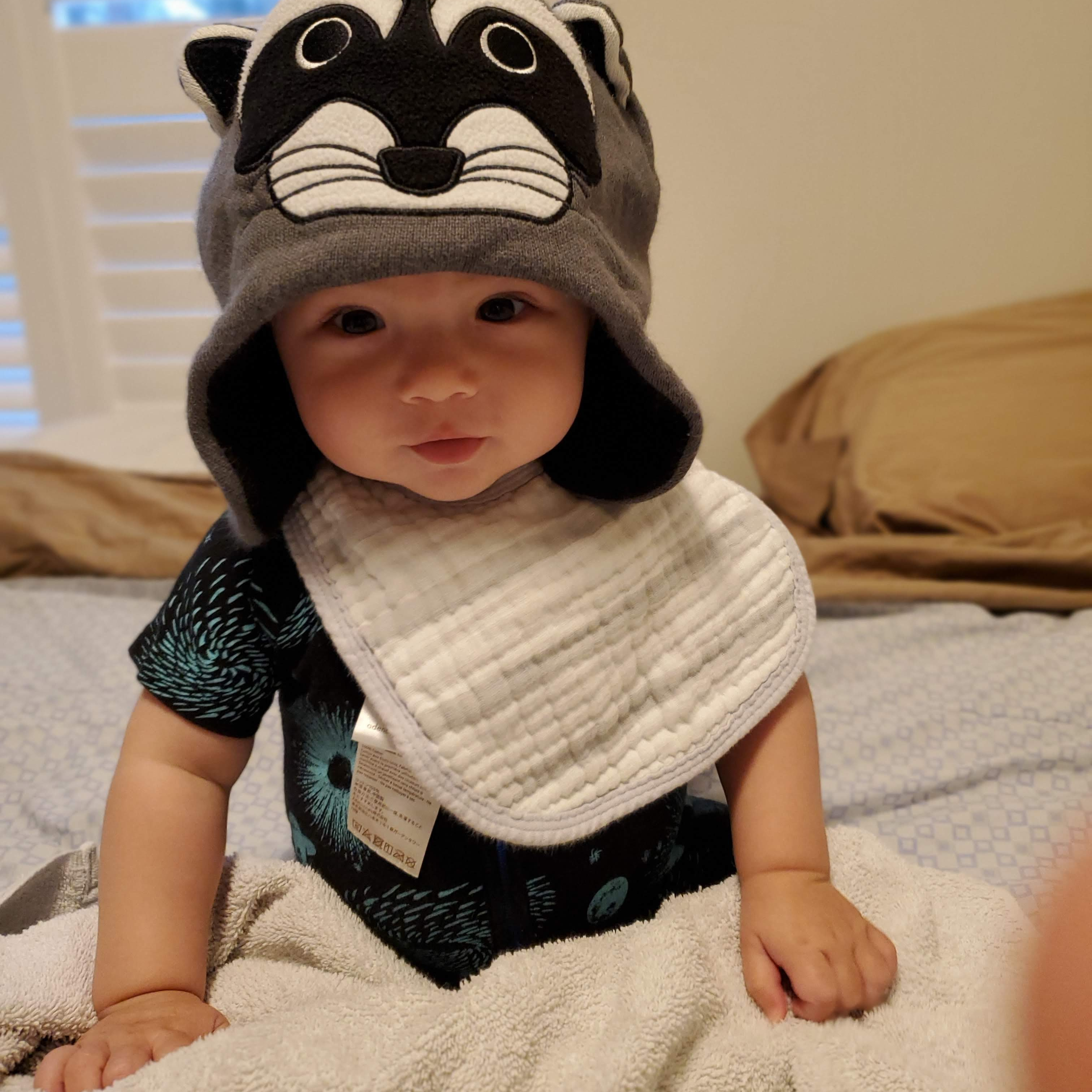 Baby Nico