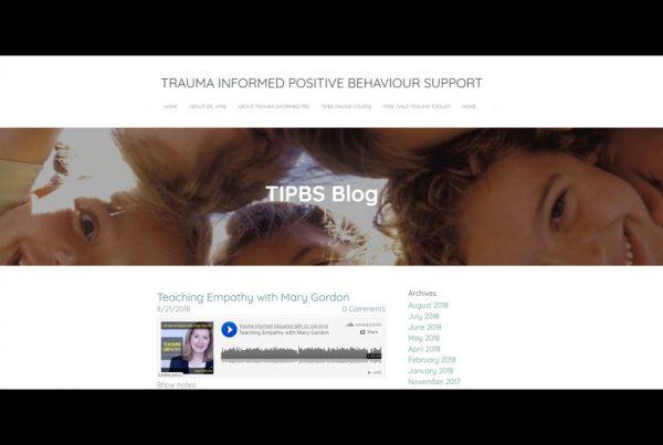Australia-TIPBS-Podcast