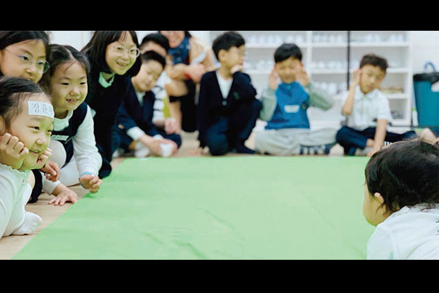 [연중기획 | 나는 체인지메이커다]김범수 카카오 의장이 60억 쏜 아쇼카 한국의 이혜영 대표  (article in Korean)