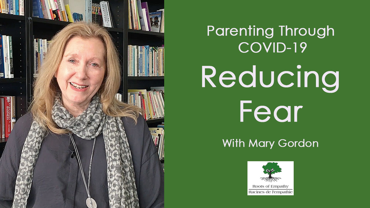 Reducing Fears in the face of COVID 19